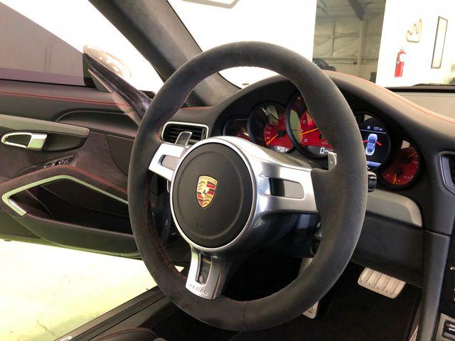 2015 Porsche 911 GT3 Longwood, FL 20