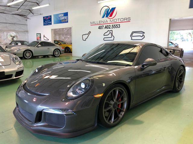 2015 Porsche 911 GT3 Longwood, FL 37