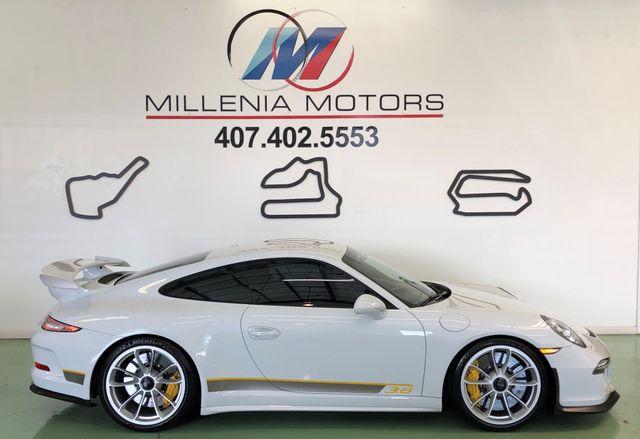 2015 Porsche 911 GT3 Longwood, FL 0