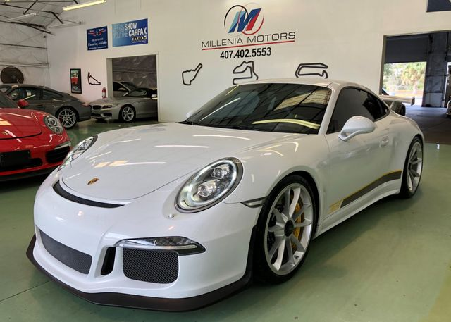 2015 Porsche 911 GT3 Longwood, FL 40