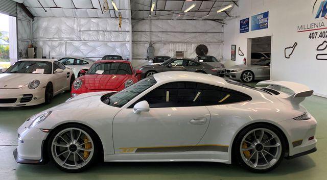 2015 Porsche 911 GT3 Longwood, FL 41