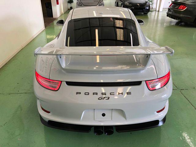 2015 Porsche 911 GT3 Longwood, FL 8