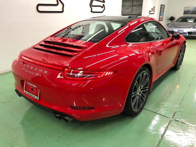 2015 Porsche 911 Carrera 4S Longwood, FL 10