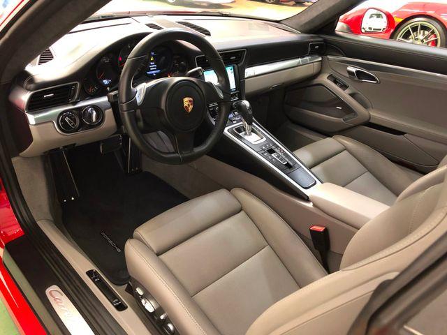 2015 Porsche 911 Carrera 4S Longwood, FL 13