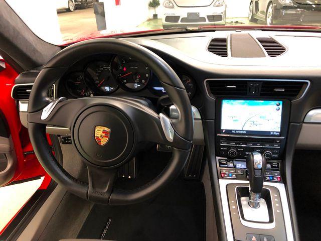 2015 Porsche 911 Carrera 4S Longwood, FL 16