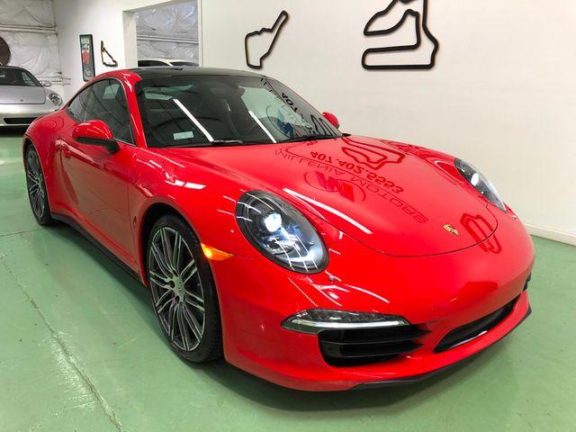 2015 Porsche 911 Carrera 4S Longwood, FL 2