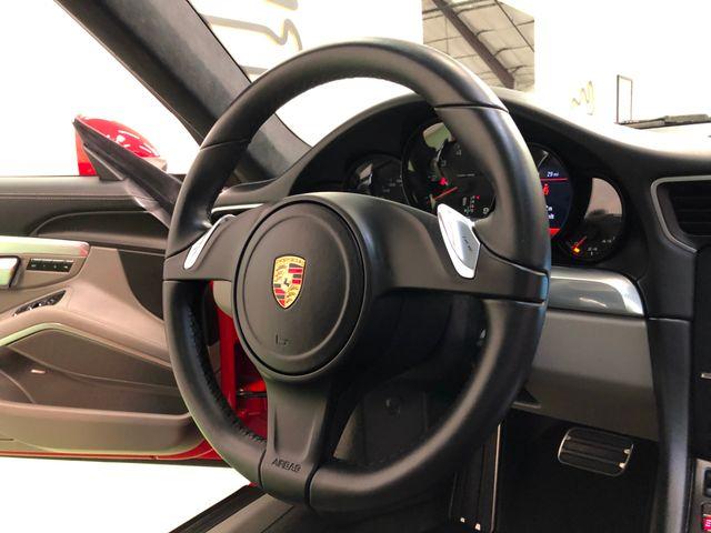 2015 Porsche 911 Carrera 4S Longwood, FL 20