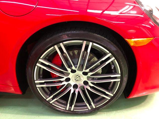 2015 Porsche 911 Carrera 4S Longwood, FL 27