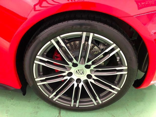 2015 Porsche 911 Carrera 4S Longwood, FL 28