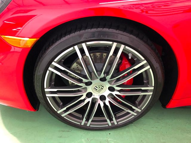 2015 Porsche 911 Carrera 4S Longwood, FL 29