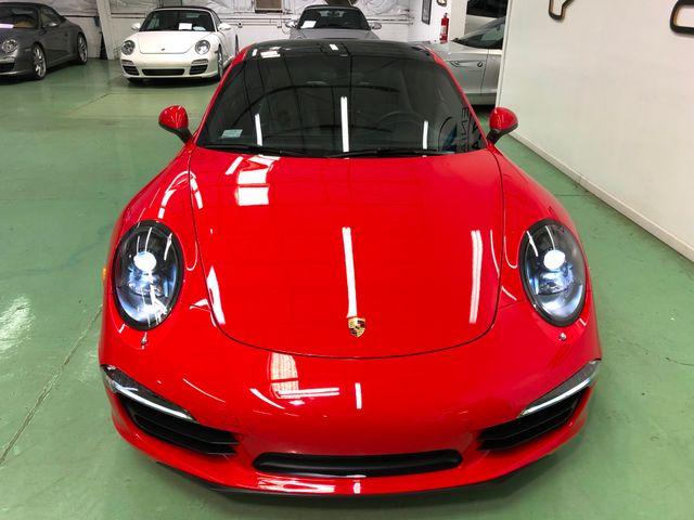 2015 Porsche 911 Carrera 4S Longwood, FL 3