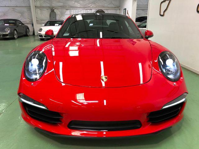 2015 Porsche 911 Carrera 4S Longwood, FL 4
