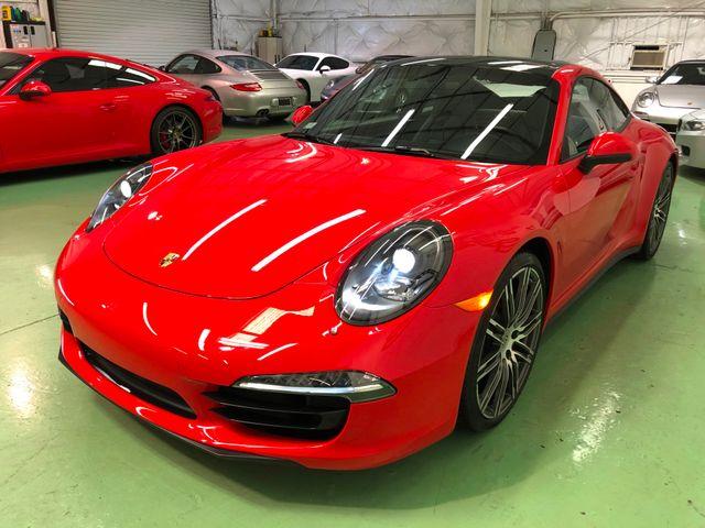 2015 Porsche 911 Carrera 4S Longwood, FL 5