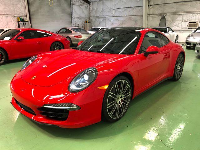 2015 Porsche 911 Carrera 4S Longwood, FL 6