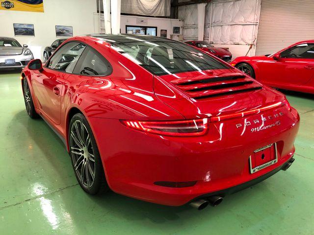 2015 Porsche 911 Carrera 4S Longwood, FL 7