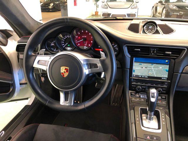 2015 Porsche 911 Carrera GTS Longwood, FL 16