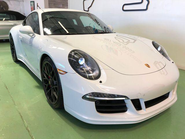 2015 Porsche 911 Carrera GTS Longwood, FL 2