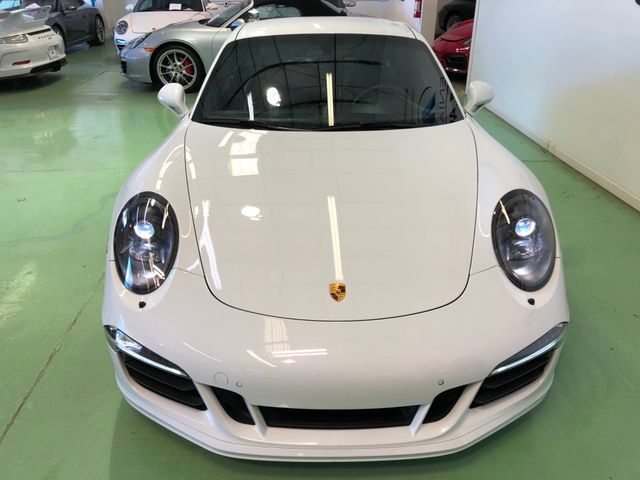 2015 Porsche 911 Carrera GTS Longwood, FL 3