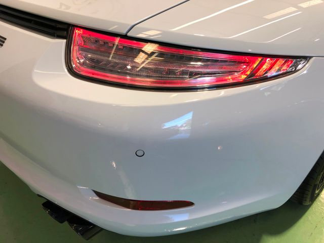 2015 Porsche 911 Carrera GTS Longwood, FL 35
