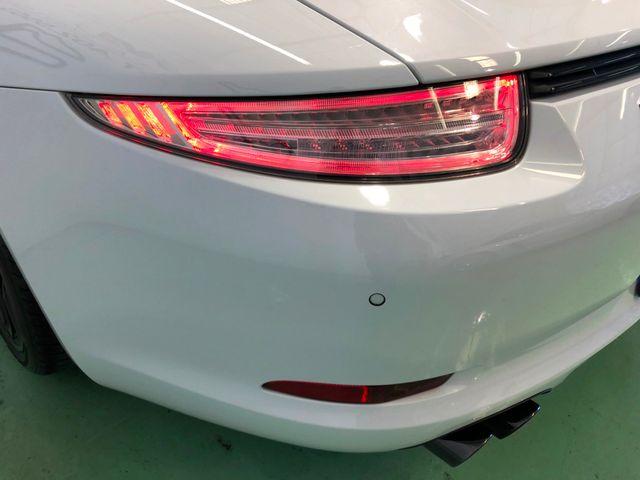 2015 Porsche 911 Carrera GTS Longwood, FL 36