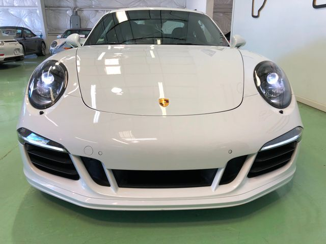 2015 Porsche 911 Carrera GTS Longwood, FL 4