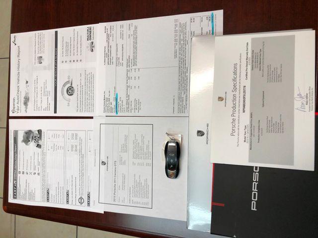 2015 Porsche 911 Carrera GTS Longwood, FL 41