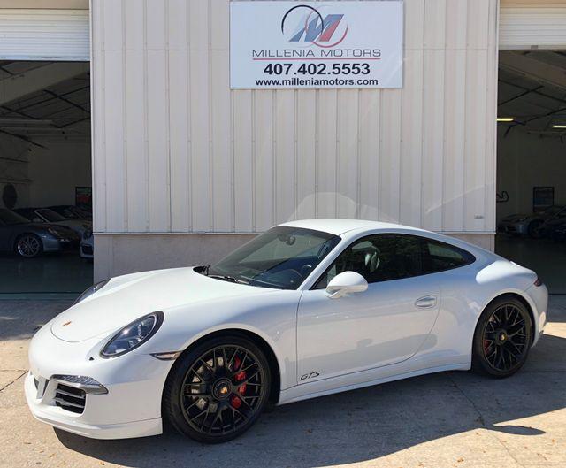 2015 Porsche 911 Carrera GTS Longwood, FL 43