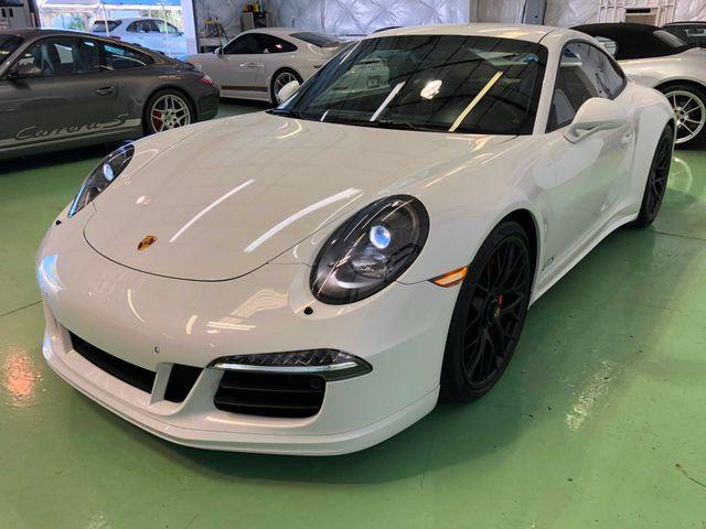 2015 Porsche 911 Carrera GTS Longwood, FL 5