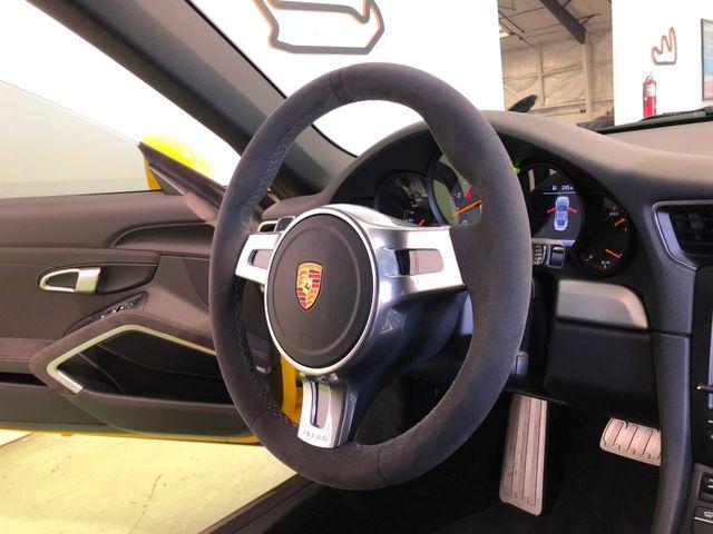 2015 Porsche 911 GT3 Longwood, FL 23