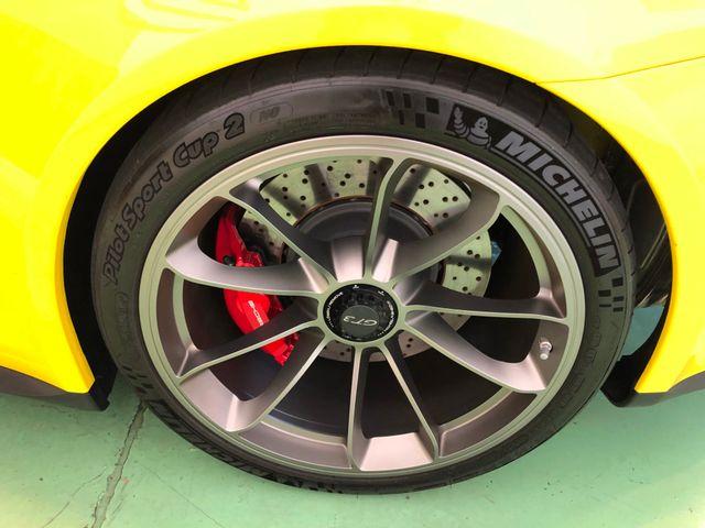 2015 Porsche 911 GT3 Longwood, FL 32