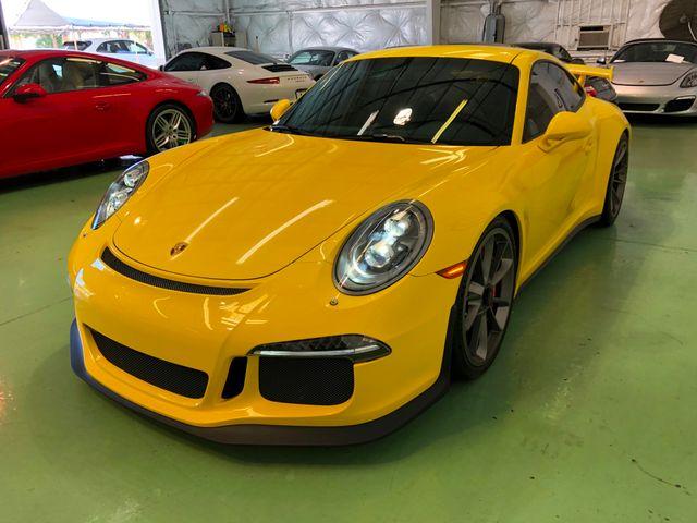 2015 Porsche 911 GT3 Longwood, FL 5
