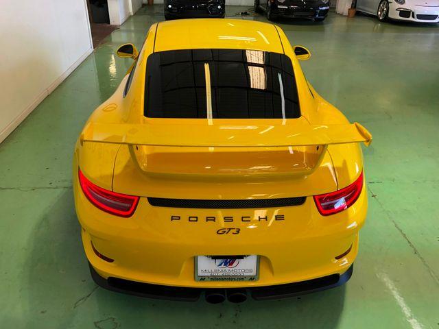2015 Porsche 911 GT3 Longwood, FL 9