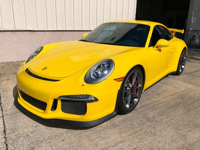 2015 Porsche 911 GT3 Longwood, FL 47