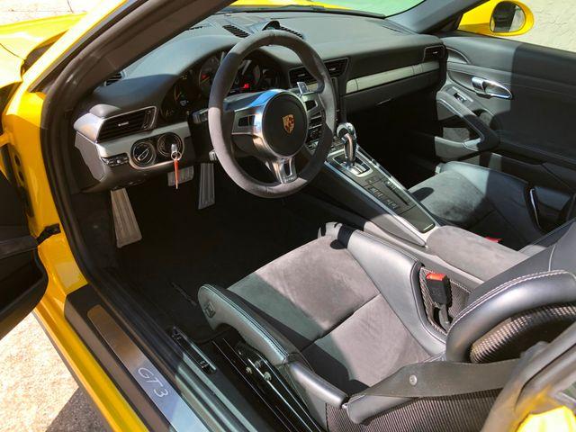 2015 Porsche 911 GT3 Longwood, FL 48