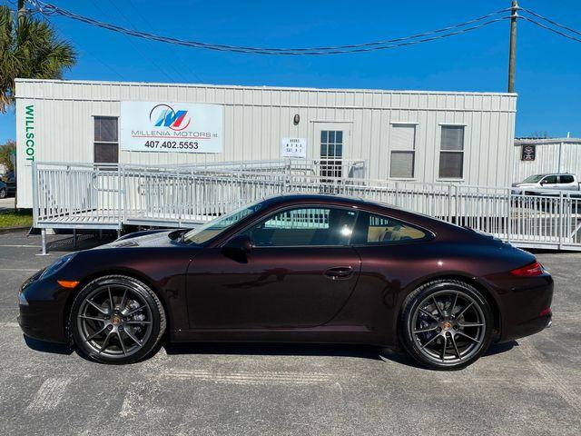 2015 Porsche 911 Carrera Longwood, FL