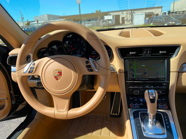2015 Porsche 911 Carrera Longwood, FL 20