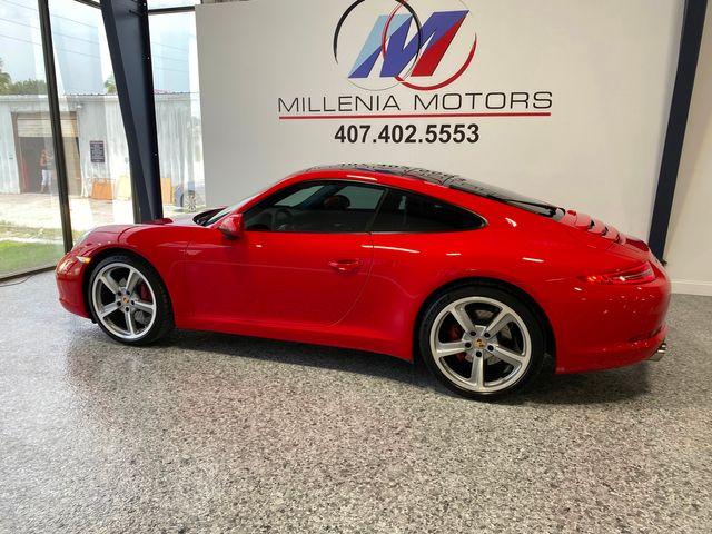 2015 Porsche 911 Carrera Longwood, FL 1