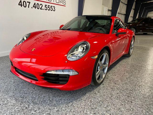 2015 Porsche 911 Carrera Longwood, FL 13