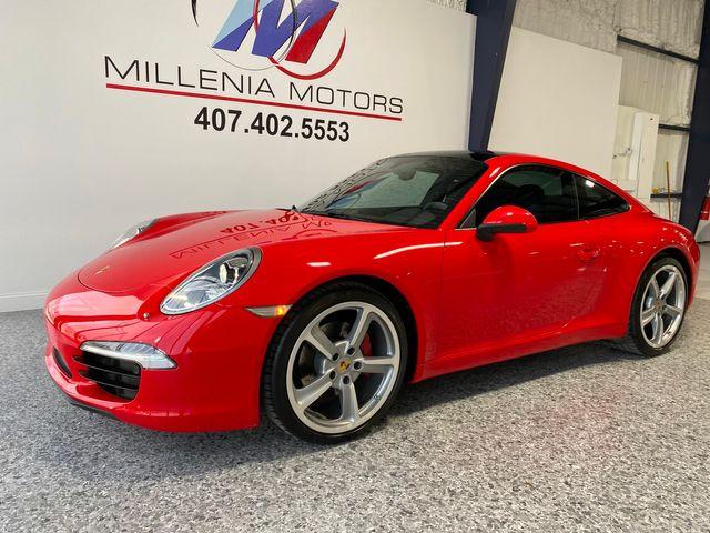 2015 Porsche 911 Carrera Longwood, FL 15