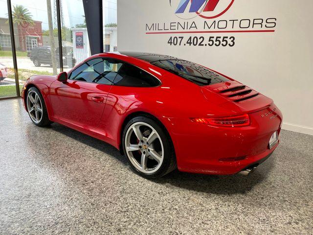 2015 Porsche 911 Carrera Longwood, FL 2