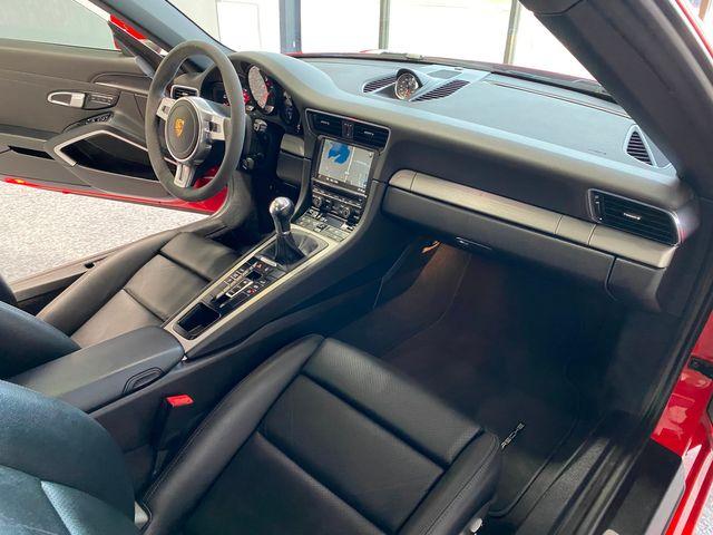 2015 Porsche 911 Carrera Longwood, FL 21