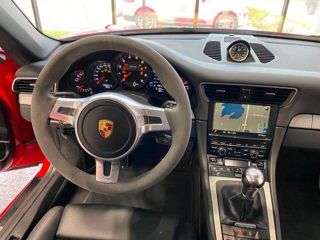 2015 Porsche 911 Carrera Longwood, FL 22
