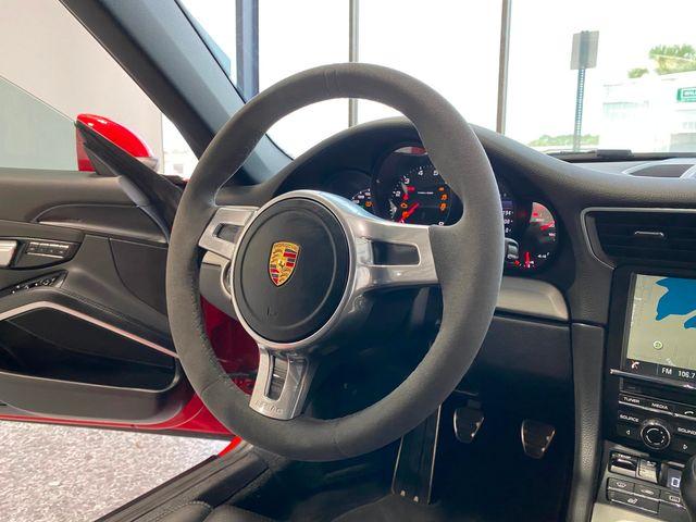 2015 Porsche 911 Carrera Longwood, FL 26