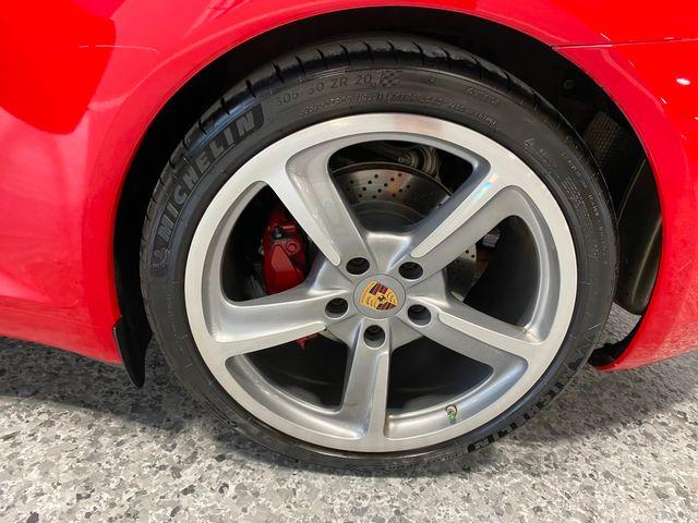 2015 Porsche 911 Carrera Longwood, FL 35