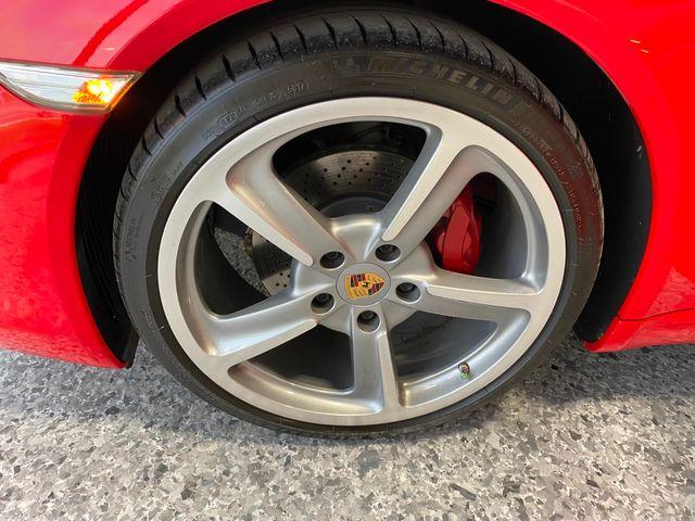 2015 Porsche 911 Carrera Longwood, FL 36