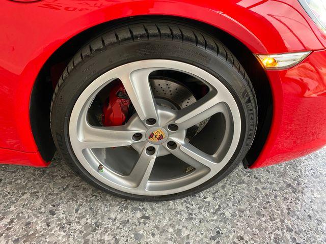 2015 Porsche 911 Carrera Longwood, FL 37