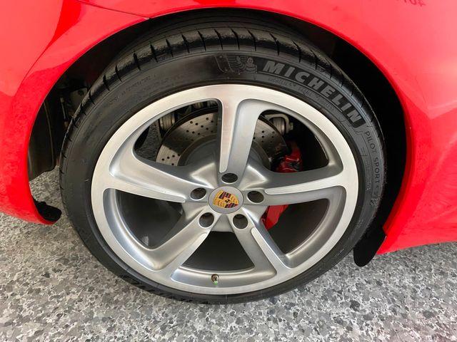 2015 Porsche 911 Carrera Longwood, FL 38