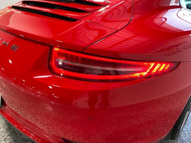 2015 Porsche 911 Carrera Longwood, FL 39