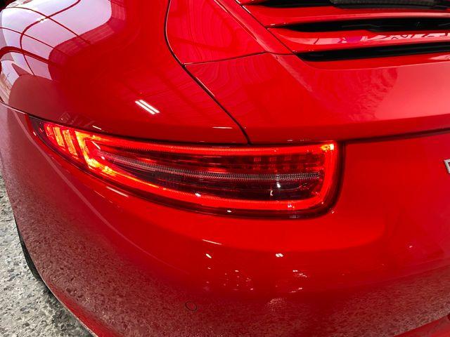 2015 Porsche 911 Carrera Longwood, FL 40