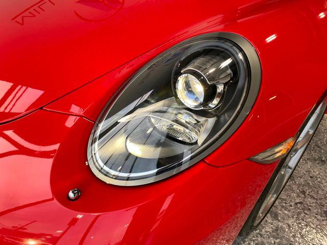 2015 Porsche 911 Carrera Longwood, FL 41